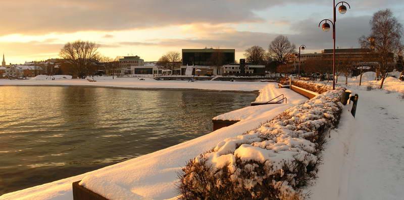jeg vil knulle Kristiansand
